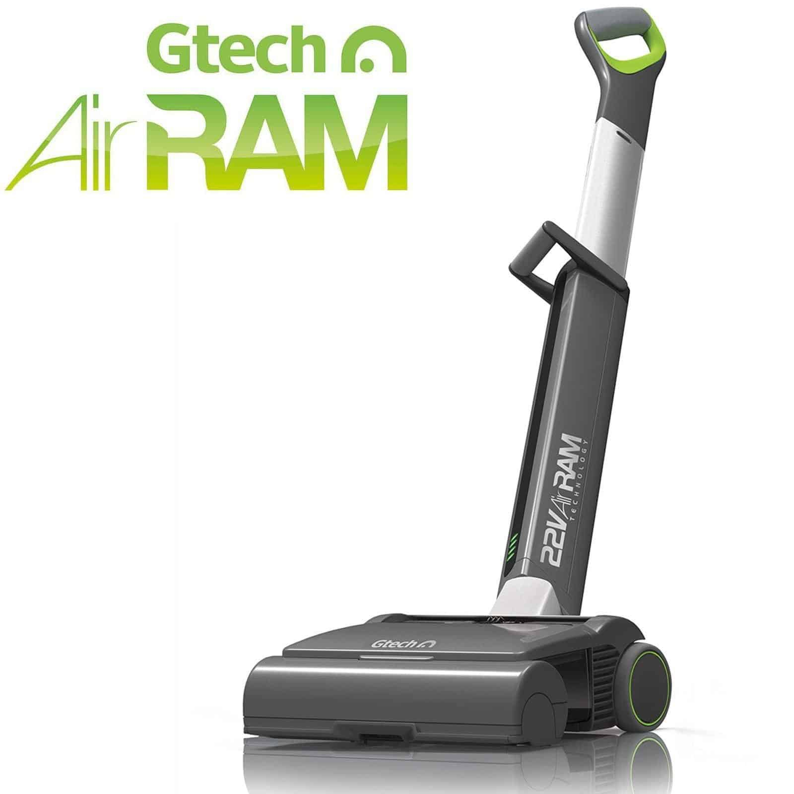 G-Tech Air Ram - Dyson Doctor