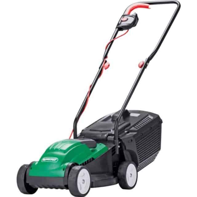 Lawnmowers and Strimmers 1