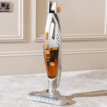 OVATION 2-IN-1 CORDLESS FOLDING VACUUM CLEANER