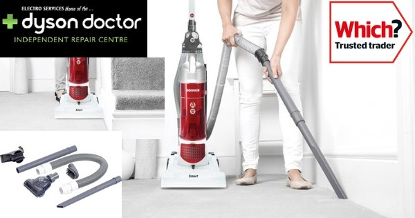 Hoover Smart TH31 SM02 001 Pets at Dyson Doctor
